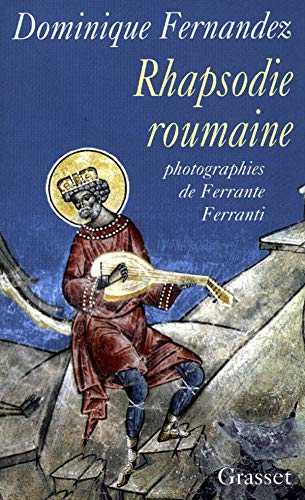 Rhapsodie roumaine